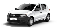 Dacia Nouveau Sandero  1.4 Ess AMBIANCE