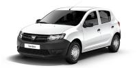 Dacia Sandero ACCESS 1.2 Ess 75 Ch