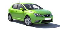 Seat Nouvelle Ibiza R�f�rence 1.4 Ess 85 Ch vendus en Alg�rie