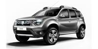 Dacia Duster vendus en Alg�rie