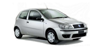 Fiat Punto CLASSIC 1.2 60 HP ESS
