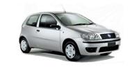 Fiat Punto CLASSIC 1.2 Ess 60 HP M�tal