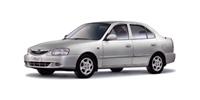 Hyundai Accent FL Alg�rie