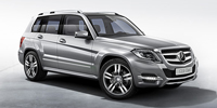 Mercedes-Benz Classe GLK 220 CDI 4 Matic BlueEFFICIENCY Pack Technologie + vendus en Alg�rie