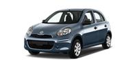 Nissan Micra Visia+ 1.2 Ess 80 Ch vendus en Alg�rie