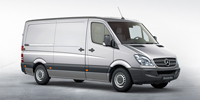 Mercedes Sprinter 311 CDI Ch�ssis Long