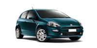 Fiat Punto EASY 1.4 Ess 77 HP vendus en Alg�rie