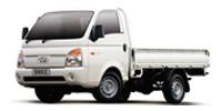 Hyundai H 100 GL SC Plateau